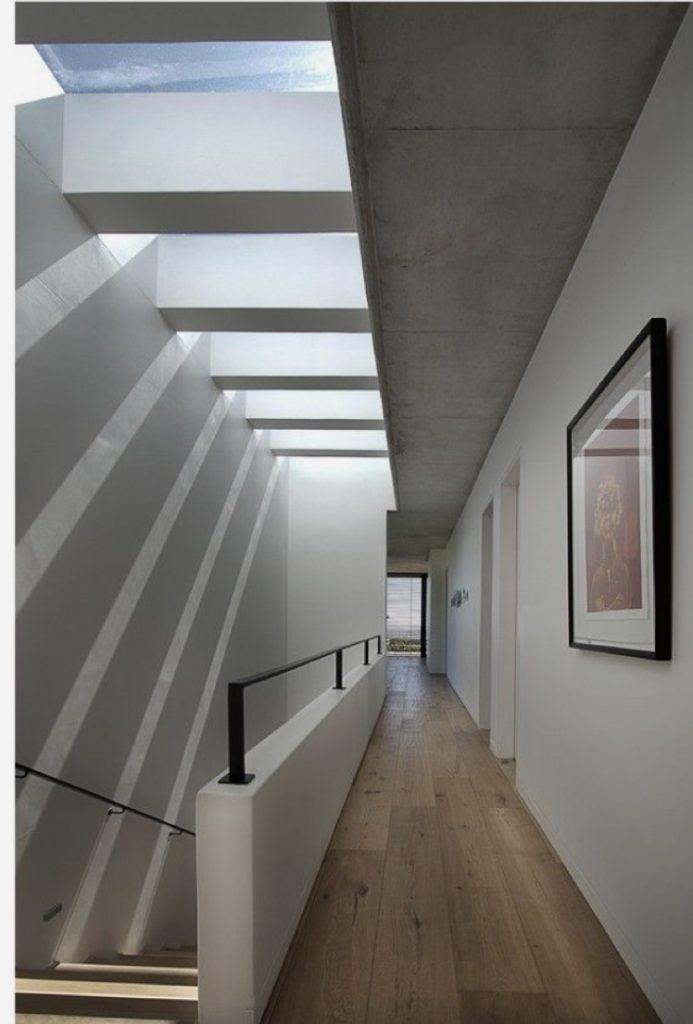 استودیو معماری زاها - بازسازی ساختمان و منزل