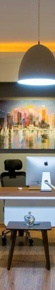 استودیو معماری زاها - بازسازی استخر استودیو معماری زاها - بازسازی